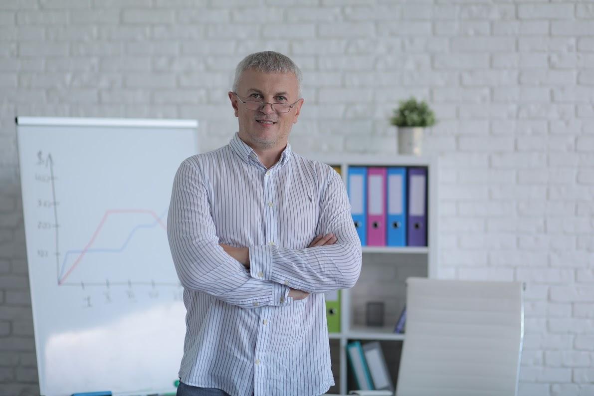 Финтех-инвестор Игорь Фисун отметил, что УКРКАРТ создает продукты для развития НПС ПРОСТІР