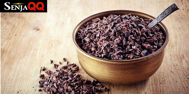 Beberapa Manfaat Biji Coklat yang Tersembunyi di Balik Kelezatannya