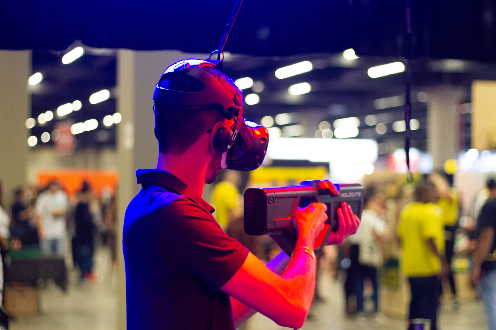 What to Expect in Virtual Reality Gaming in the Near Future
