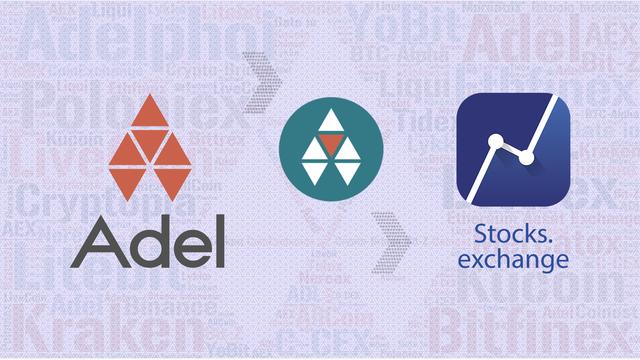 Adel Exchange Stocks Exchange