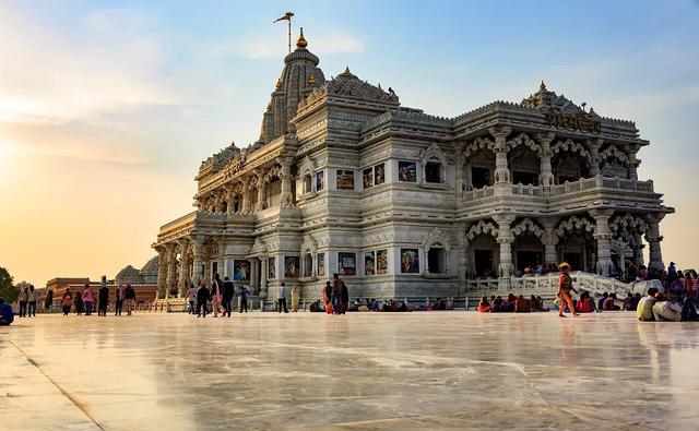 Mathura-Vrindavan