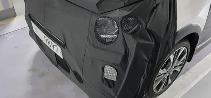2021 Kia Picanto Facelift 11