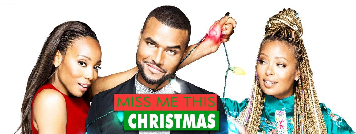 Miss Me This Christmas online