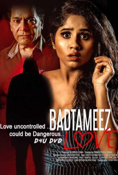 Badtmeez Love 2021