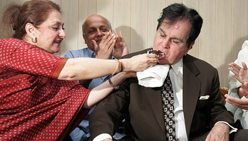 Dilip Kumar a old is gold Bollywood Actor - Some Interesting Facts