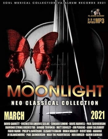 Moonlight: Neoclassical Collection (2021)