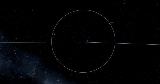 Gaia-Selene-System