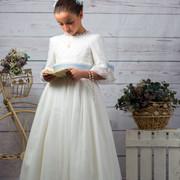 vestidos-comunion-leonor-sofia