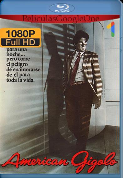 Gigolo Americano (1980) HD [1080p] Latino [GoogleDrive] | Omar |