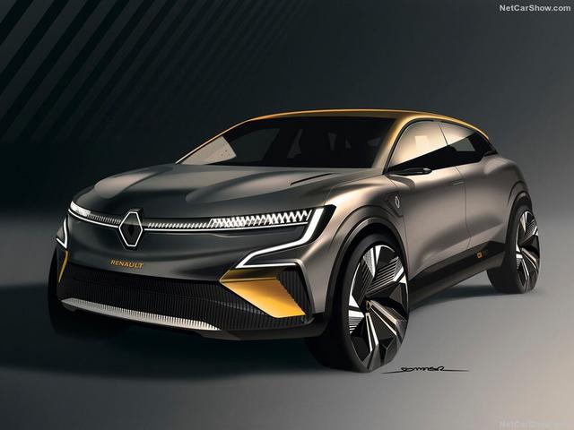 2020 - [Renault] Mégane eVision - Page 4 E9266-A3-B-01-E3-47-BA-87-C1-5-D7-F630-DDF84