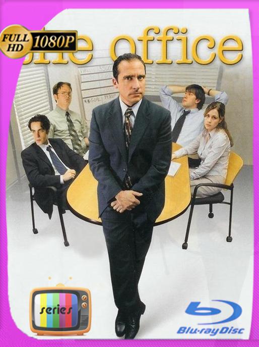La Oficina (The Office) (2005) Temporada 1 HD [1080p] Latino [GoogleDrive] [zgnrips]