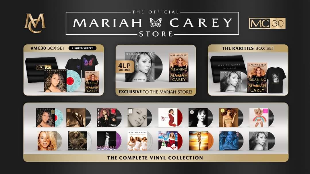 """Mariah Carey >> álbum """"The Rarities""""  - Página 5 FB-IMG-1599649056848"""