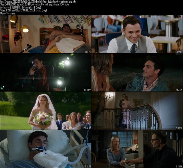 Download 2 Hearts Full Movie