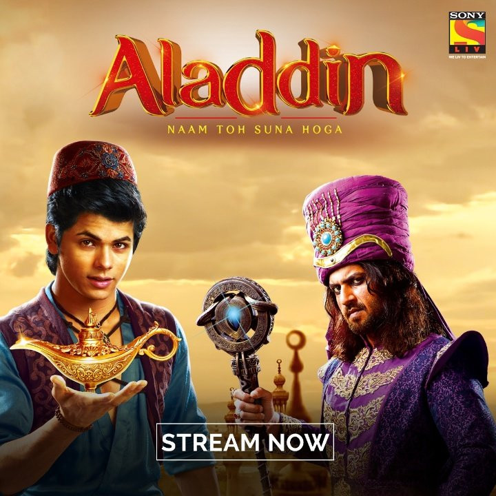 Aladdin 2020 Hindi 720p Episode 415-417 HDRip 350MB Download