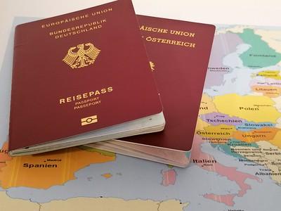 فيينا,المئات,يحصلون,على,الجنسية,النمساوية,عن,طريق,الخطأ