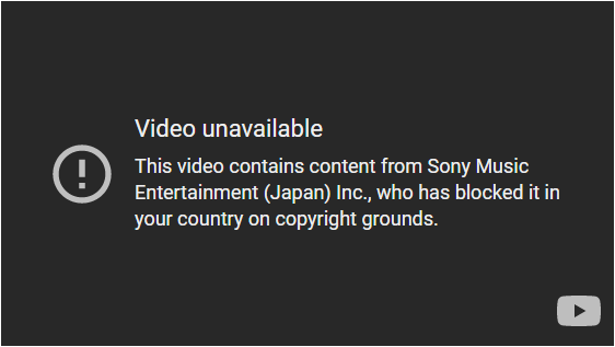 [Image: Video-Unavailable.png]