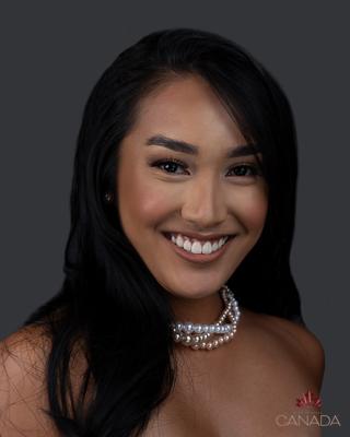 candidatas a miss universe canada 2020. final: 24 oct. - Página 5 Jenna-Escobido-2020