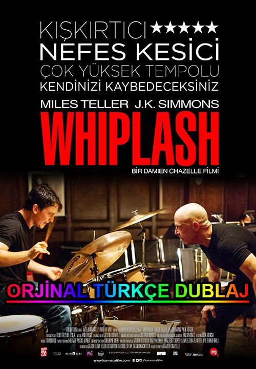 Whiplash | 2015 | BDRip | XviD | Türkçe Dublaj | m720p - m1080p | BluRay | Dual | TR-EN | Tek Link
