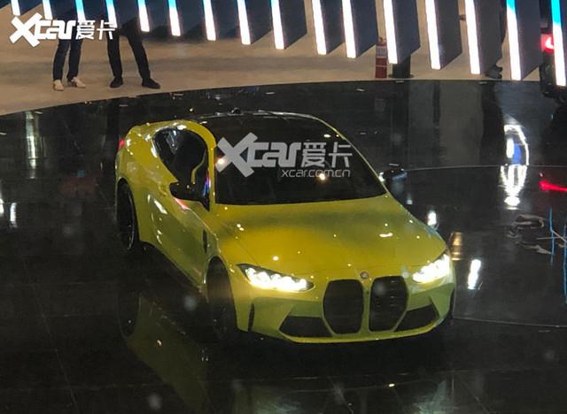 2020 - [Chine] Salon de l'auto de Pékin  4944-E90-E-3566-4465-8-DF8-6-AD954-F0-FC26