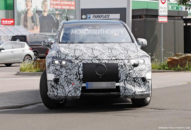 2022 - [Mercedes-Benz] EQS SUV - Page 2 152-F2-C6-D-F846-4291-B929-BD8-D2528-B991