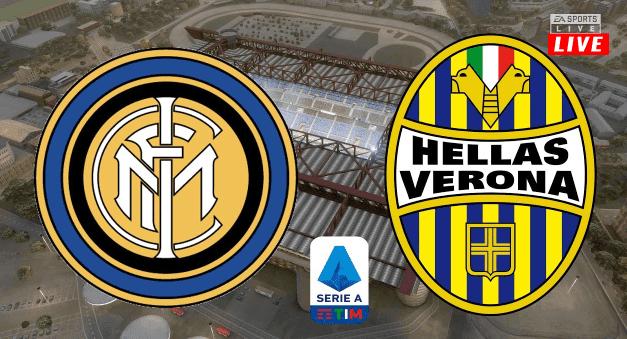 مشاهدة مباراة إنتر ميلان وهيلاس فيرونا بث مباشر اليوم الخميس 9 يوليو 2020 الدوري الإيطالي