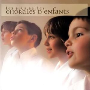 Compilations incluant des chansons de Libera Les-plus-belles-chorales-d-enfants-300