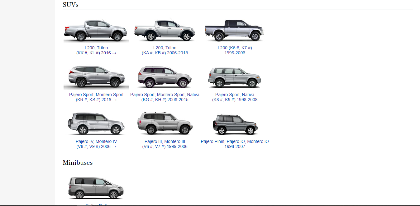 all manuals for mitsubishi - mhh auto - page 1  mhh auto