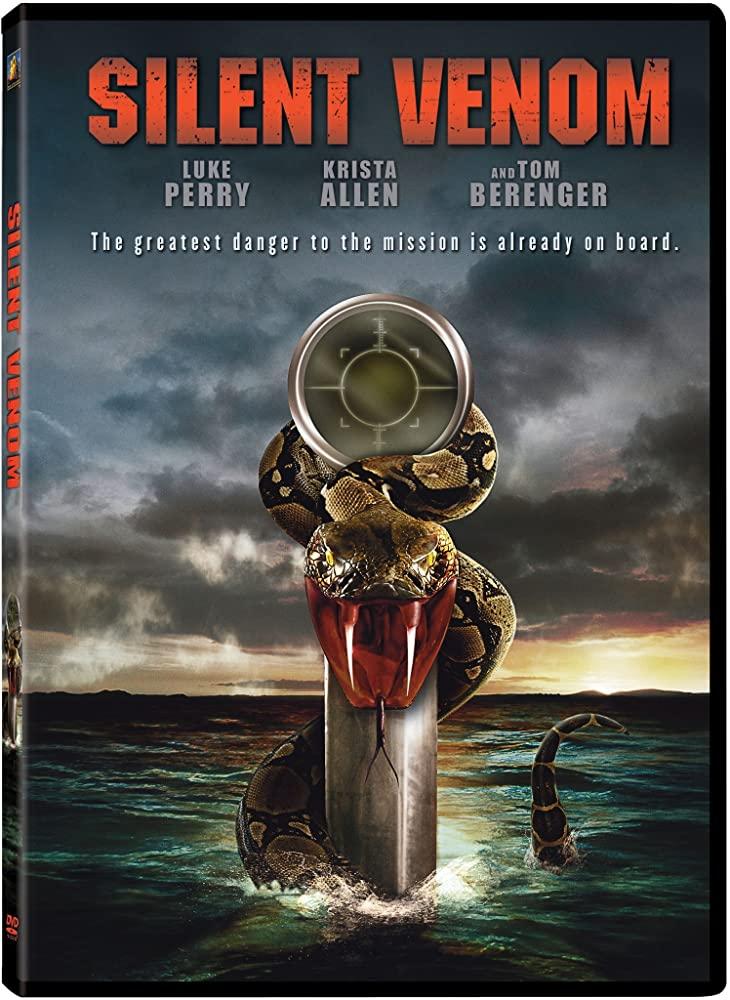Silent Venom 2009 Hindi Dual Audio 720p UNCUT BluRay ESubs 700MB   300MB DL