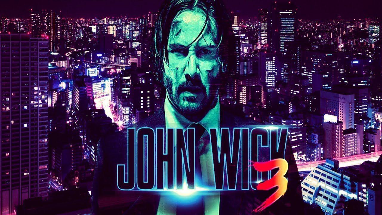 John Wick Chapter 3 – Parabellum (2019) 720p