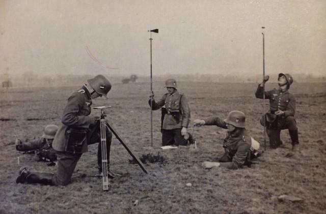 COLOR-WWII-WW2-Photo-German-Panzer-Crew