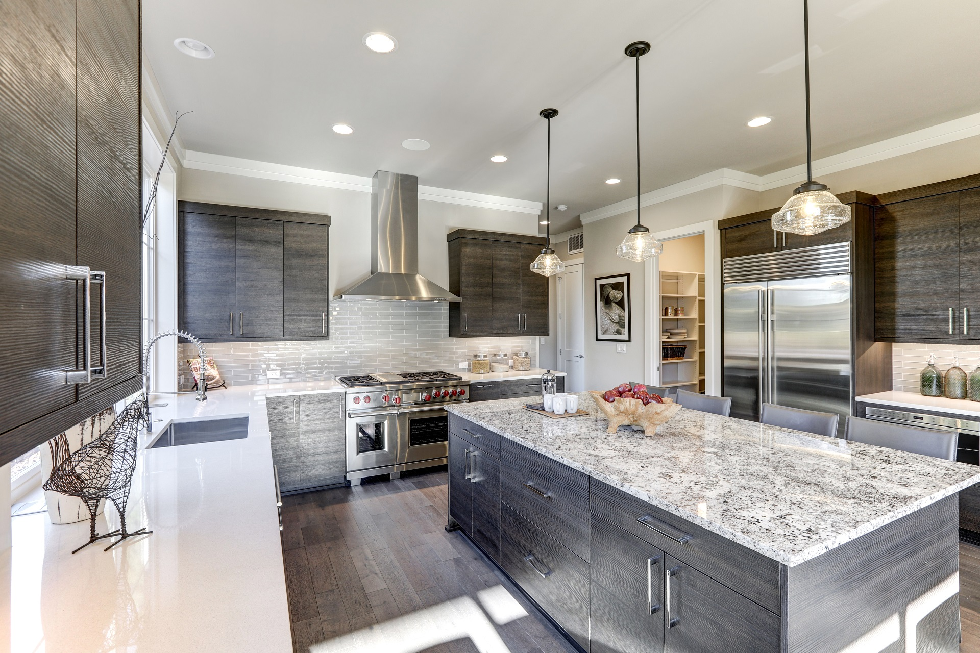 Easy Ways to Restyle and Redefine Your Kitchen