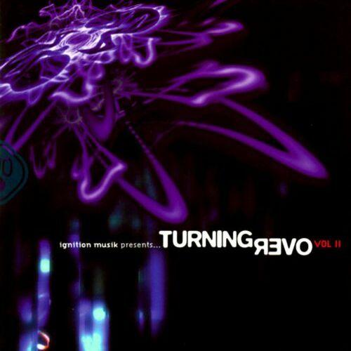 VA - Turning Over Vol. 2 1997