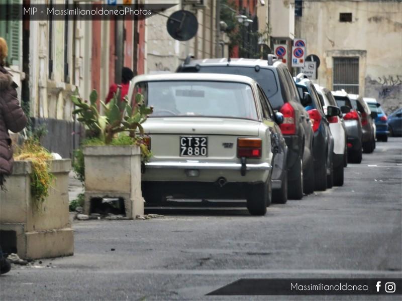 avvistamenti auto storiche - Pagina 15 Fiat-124-1-73-CT327880
