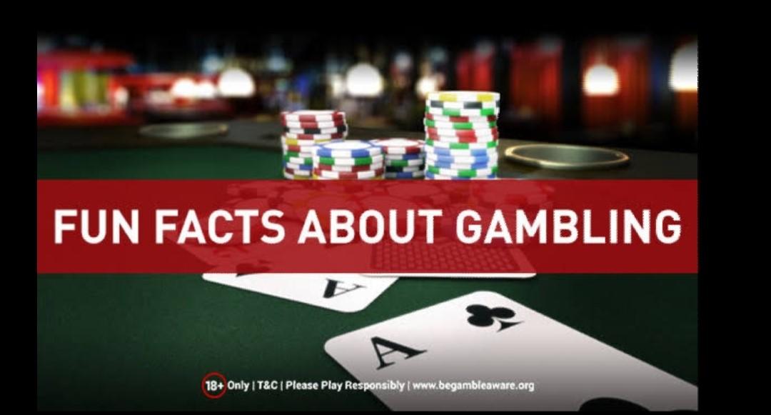 Best Casino Gambling Facts