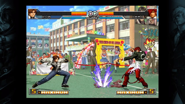 Topics tagged under 格鬥遊戲 on 紀由屋分享坊 THE-KING-OF-FIGHTERS-2002-UNLIMITED-MATCH-20210115134312