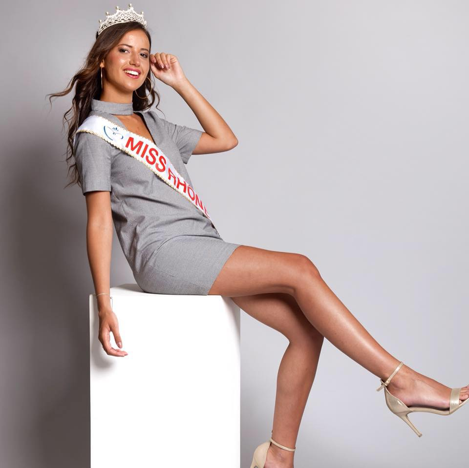ROAD TO MISS FRANCE 2020 000