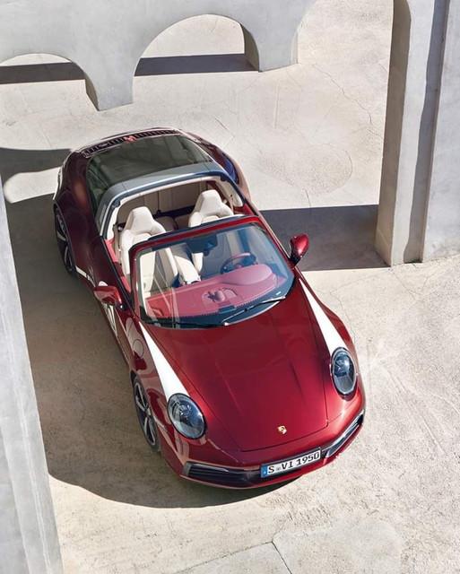Porsche 911 (992) 2019 53