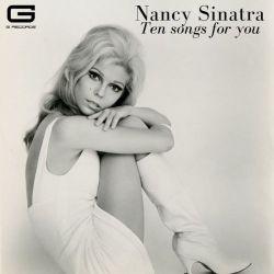 Nancy Sinatra - Ten Songs For You (2020)