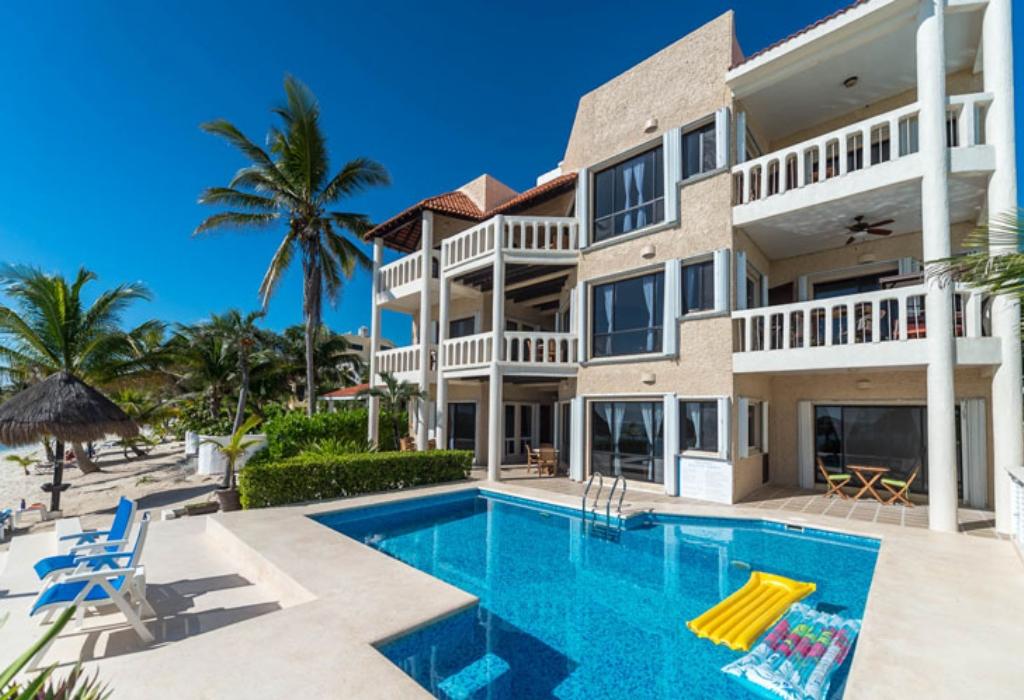 Villa Apartment & Condo Real Estate