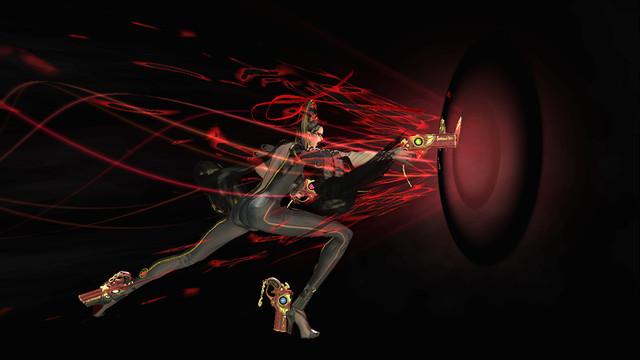 那份極致快感將降臨PlayStation®4! 『BAYONETTA&VANQUISH』第1彈遊戲情報公開! 『BAYONETTA』的故事及系統介紹!  18-Bullet-Arts