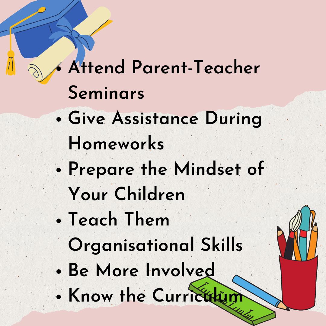 Attend-Parent-Teacher-Seminars