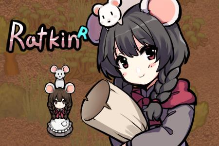 NewRatkinPlus / Новая раса Рэткин [1.0 - 1.2] [RU]