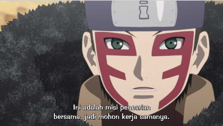 Boruto Episode 169 Subtitle Indonesia
