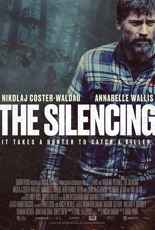 The Silencing   2020   m720p - m1080p   WEB-DL   Türkçe Altyazılı   Tek Link