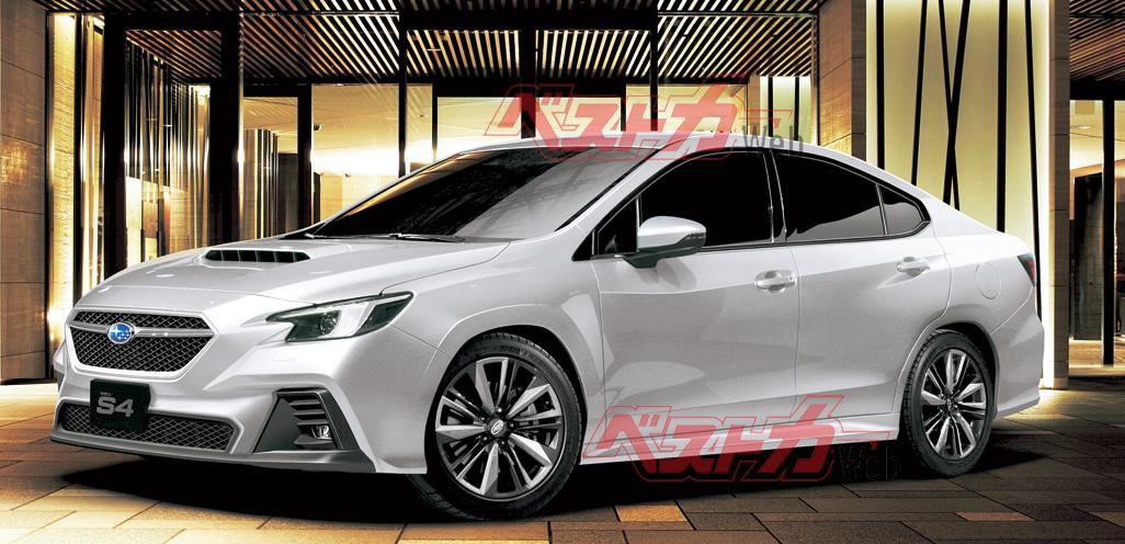 2021 Subaru WRX STI 22