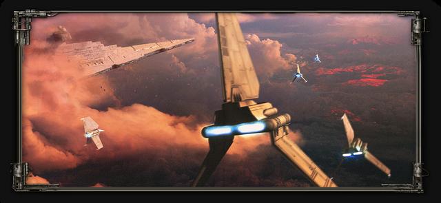 Star Wars: Ascension Story
