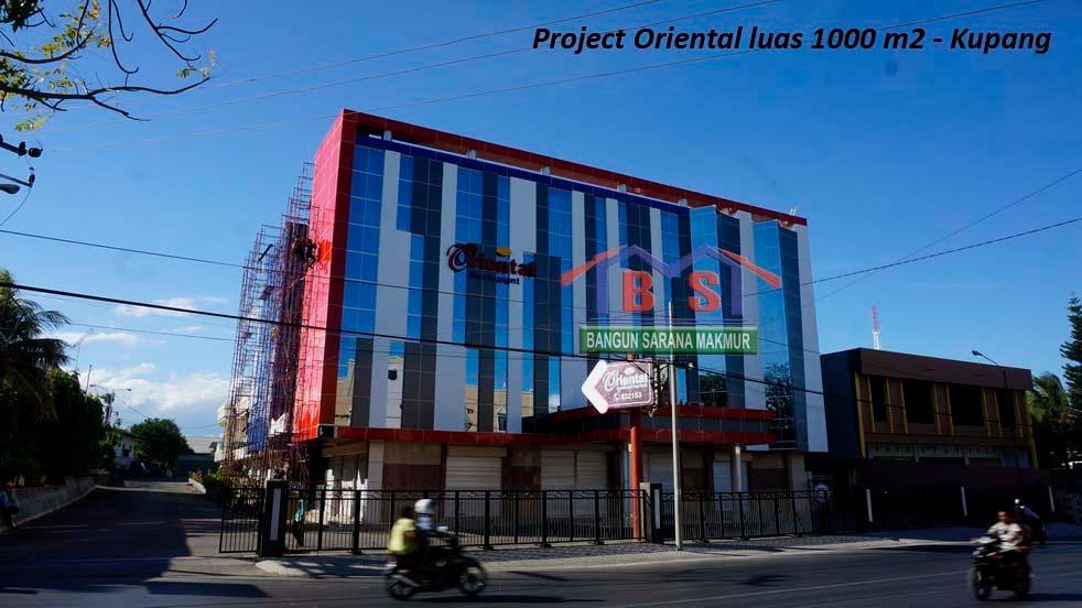 081231111660 Proyek BSM di Kupang NTT