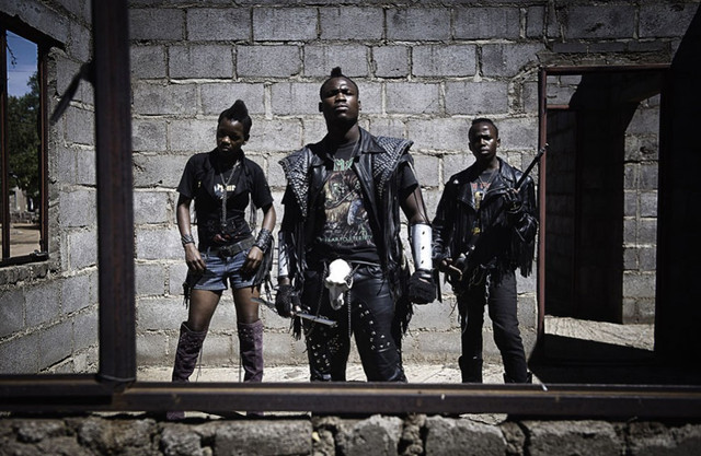 africanmetal