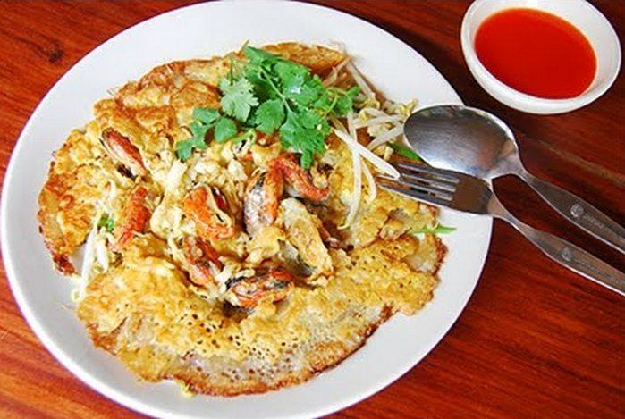 หอยแมลงภู่ทอด 1 จาน กี่แคล? | ข้อมูลโภชนาการ จำนวนแคลอรี่ และสารอาหาร