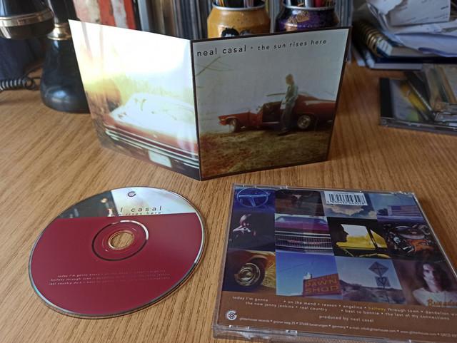 ¡Larga vida al CD! Presume de tu última compra en Disco Compacto - Página 17 Neal-Casal-cd